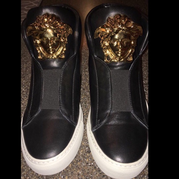 Versace Shoes   Womens Versace Palazzo